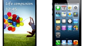 iPhone5 o GalaxyS4?