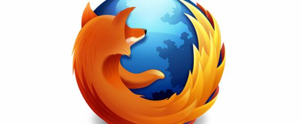 Firefox 20: Buon compleanno Mozilla