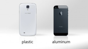 iphone-5-vs-galaxy-s4-materiali