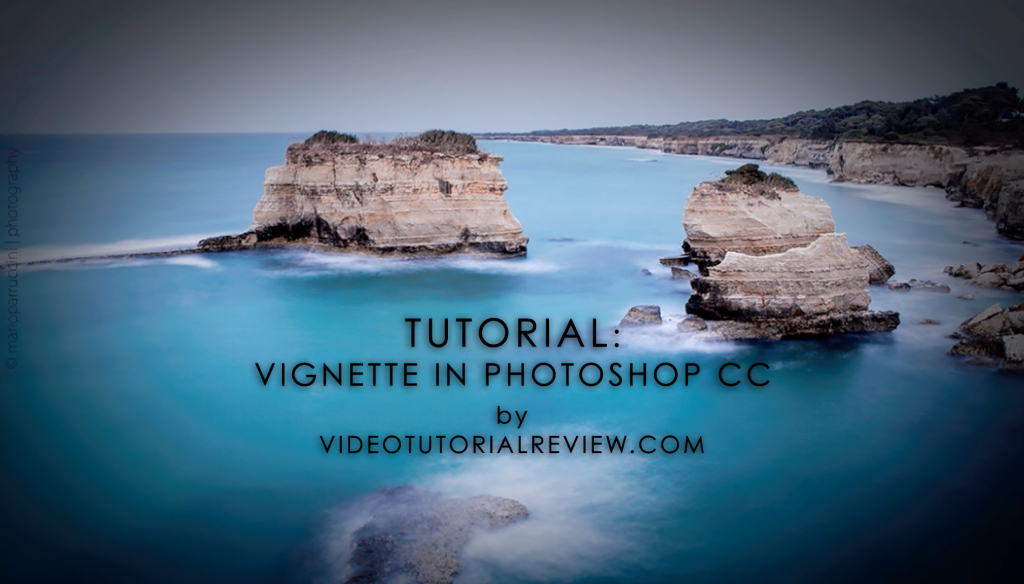 Six Ways to Create a Vignette in Photoshop | Design Panoply