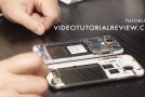 TUTORIAL – SAMSUNG GALAXY S4 -SOSTITUZIONE LCD E TOUCHSCREEN – DIY